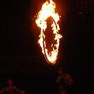 Burn Baby Burn by draeshon