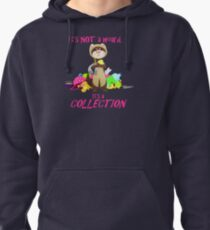 Collection Pullover Hoodie