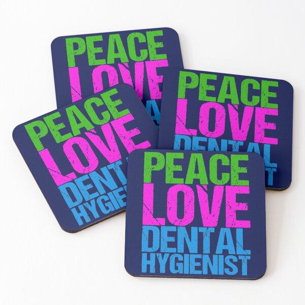 Dental Coasters Redbubble