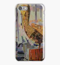 The Pelican iPhone Case/Skin