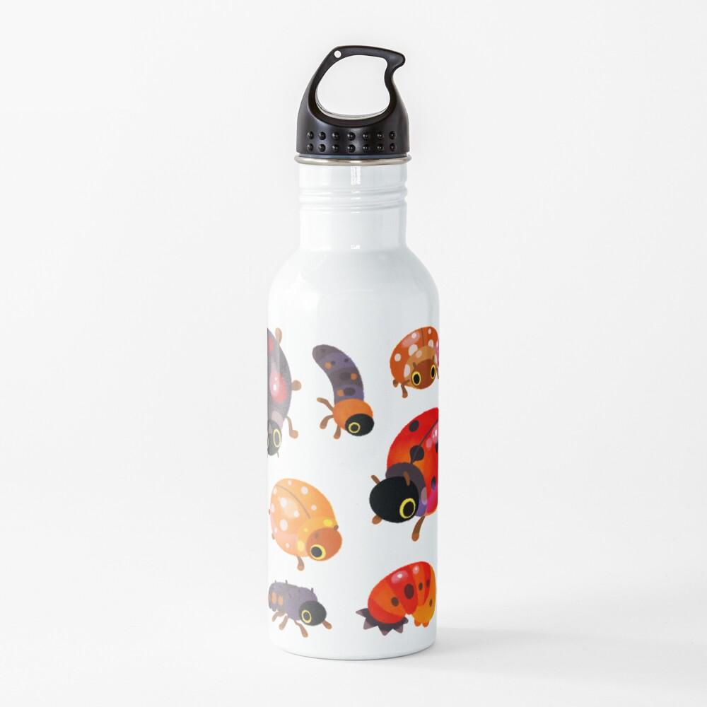 Lady beetles Water Bottle