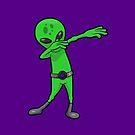 «extraterrestre de halloween» de gossiprag
