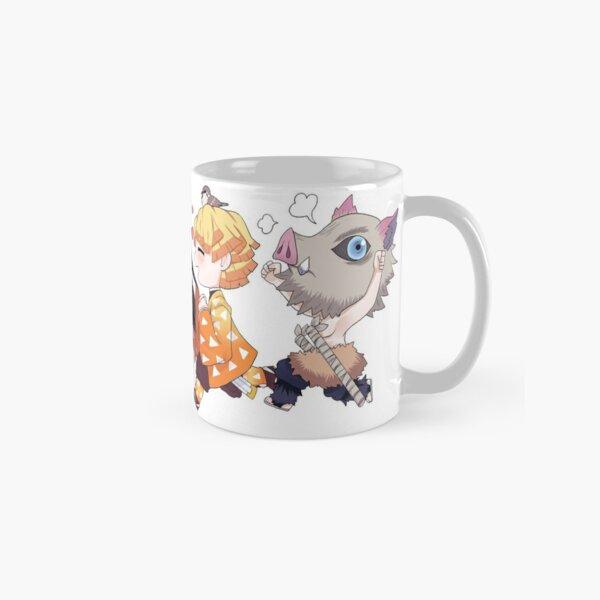 Kimetsu no Yaiba Let's GO! Mug! Classic Mug
