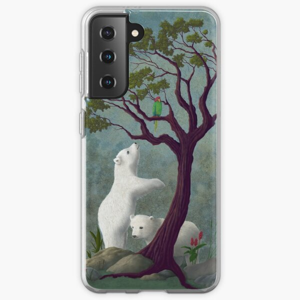 Not Like Home Samsung Galaxy Soft Case