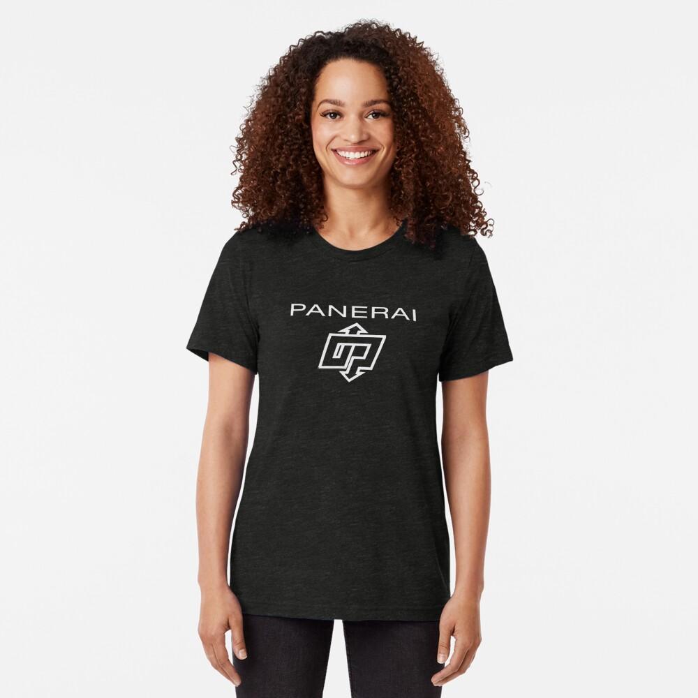 officine panerai  Tri-blend T-Shirt