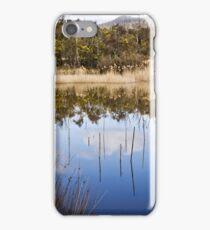 The Sanctuary (15) - Tidbinbilla Nature Reserve iPhone Case/Skin