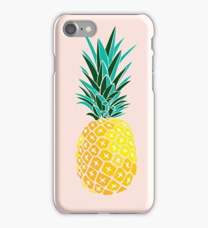 Finapple iPhone Case/Skin