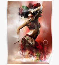 Fantasy. Poster