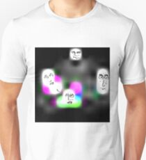Something In The Air Tonight Unisex T-Shirt