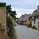 Thatched cottage in Brittany 3 by 29Breizh33