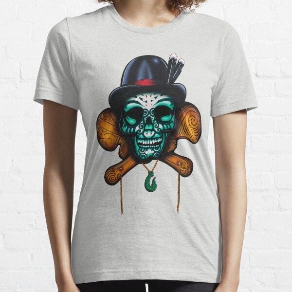 Chief Moko Essential T-Shirt