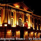 Photographic France by bubblehex08