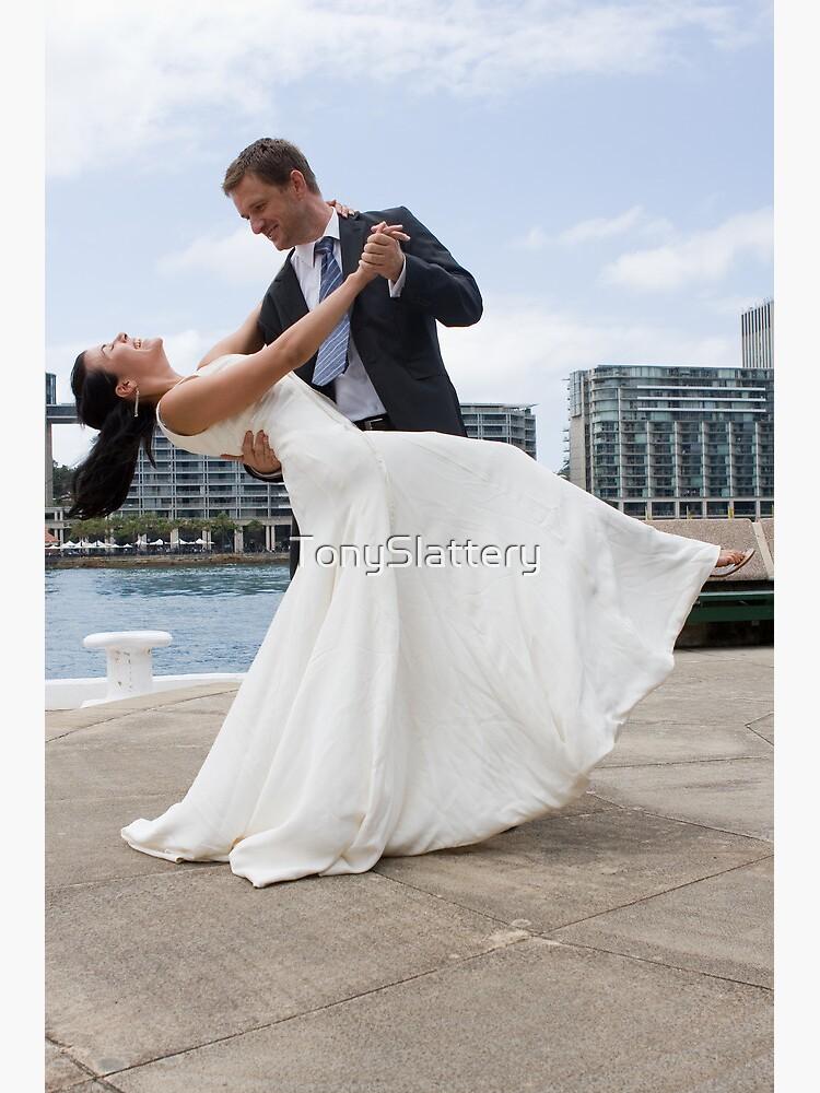Wedding Portfolio by TonySlattery