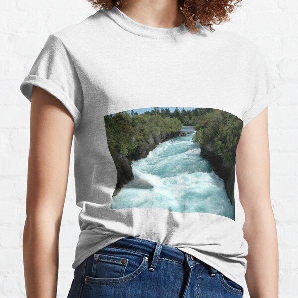 Huka Falls Classic T-Shirt