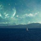 Earthrise by DejaReve