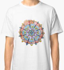 mandala 4 Classic T-Shirt