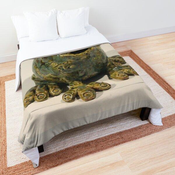 Frog Comforter