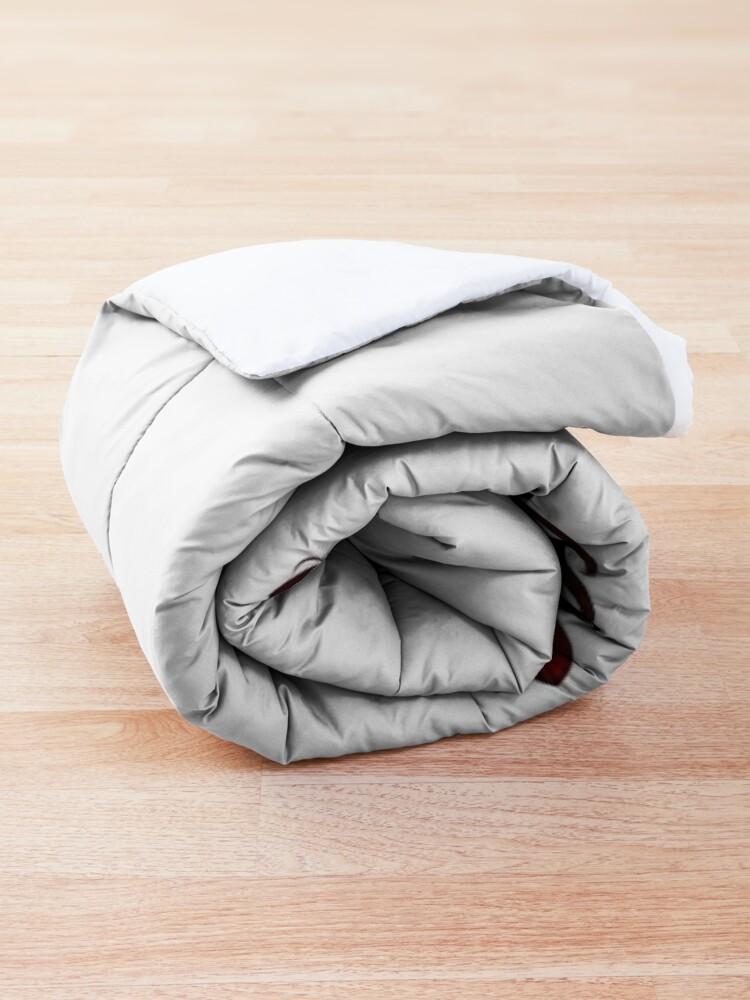 Alternate view of Three Sisters Comforter