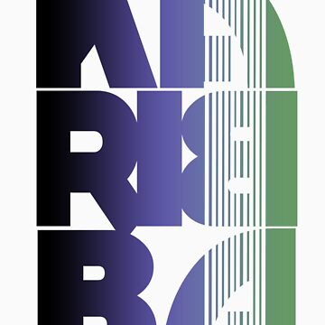 KarribaRetro by RolandR
