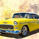 1955 Chevy by Hawley Designs