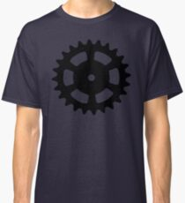 Cog and Roll Classic T-Shirt