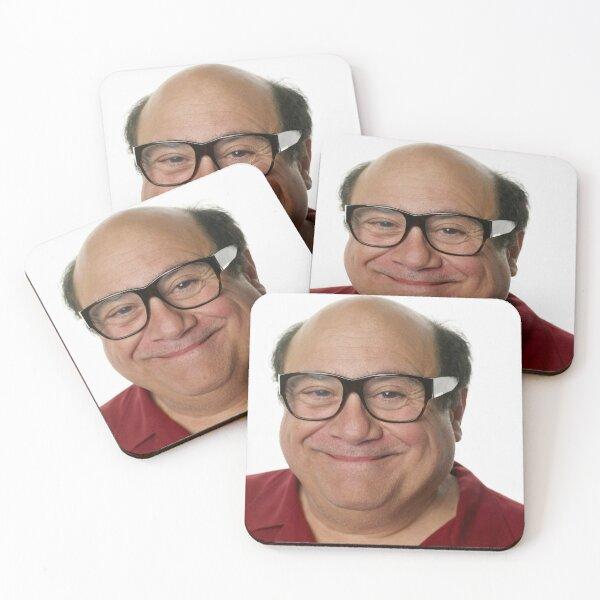 DeVito Coasters (Set of 4)