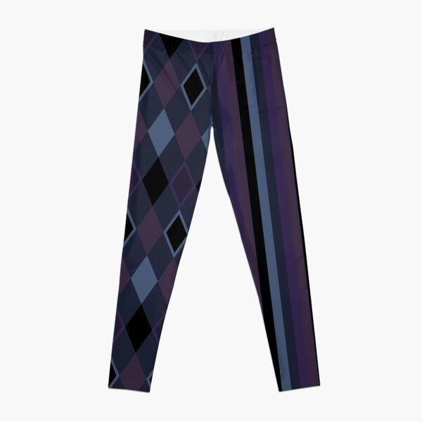 Mollymauk Tealeaf Leggings Leggings