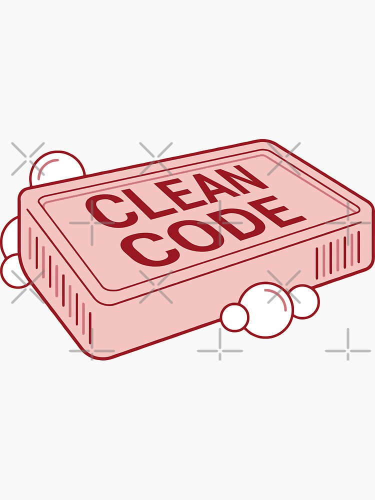 clean code by yourgeekside
