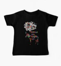 Dream Big Baby Tee
