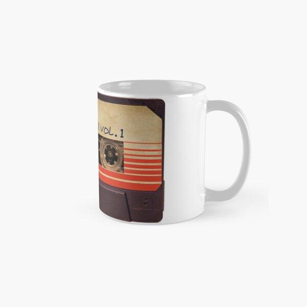 Awesome Mix Vol. 1 Classic Mug