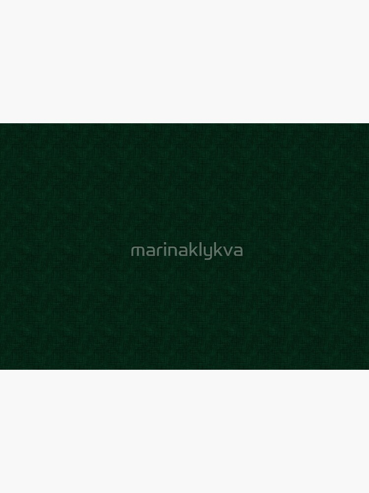 Textured dark green, solid green by marinaklykva