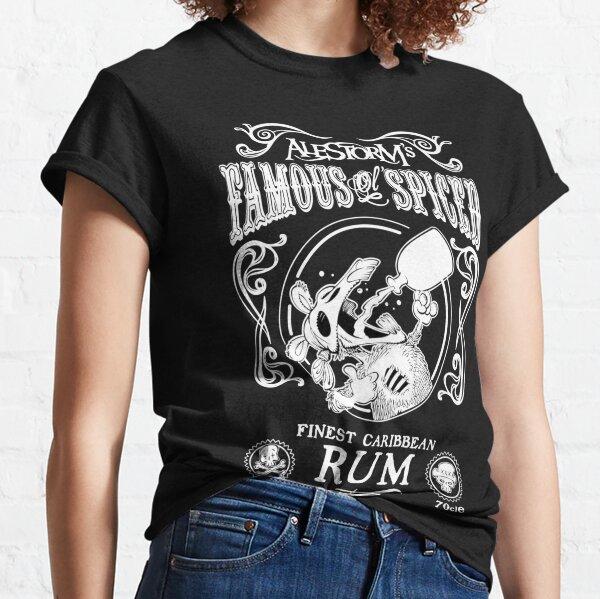 Alestorm-Kater Classic T-Shirt