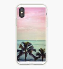 Clear Beach Iphone 5 Case  iPhone Case