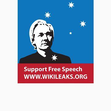 Free Speech by KKPeanut