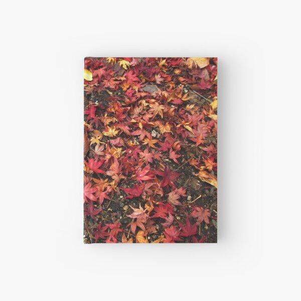 momiji Hardcover Journal