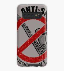 Anti-Saxxer Case/Skin for Samsung Galaxy