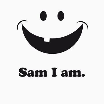 sam I am by plopsyk