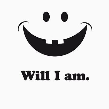 will I am by plopsyk