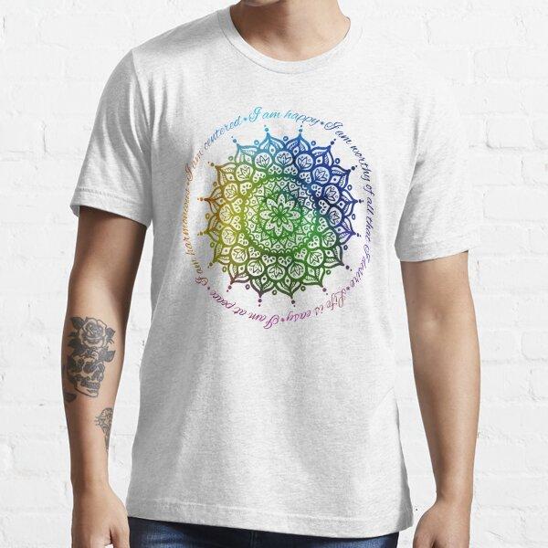 I am Mandala Essential T-Shirt