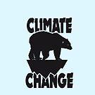 Climate Change! by Marco Ferruzzi