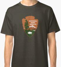 national park service logo Classic T-Shirt