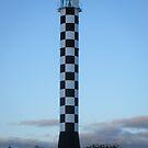Bunbury Lighthouse by Lyn Fabian
