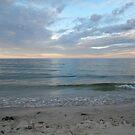 Sunset  by Lyn Fabian