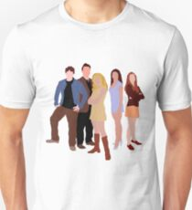 The Original Scoobies T-Shirt