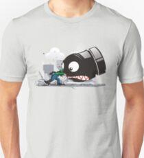LUIGI: ALWAYS ANGRY Unisex T-Shirt