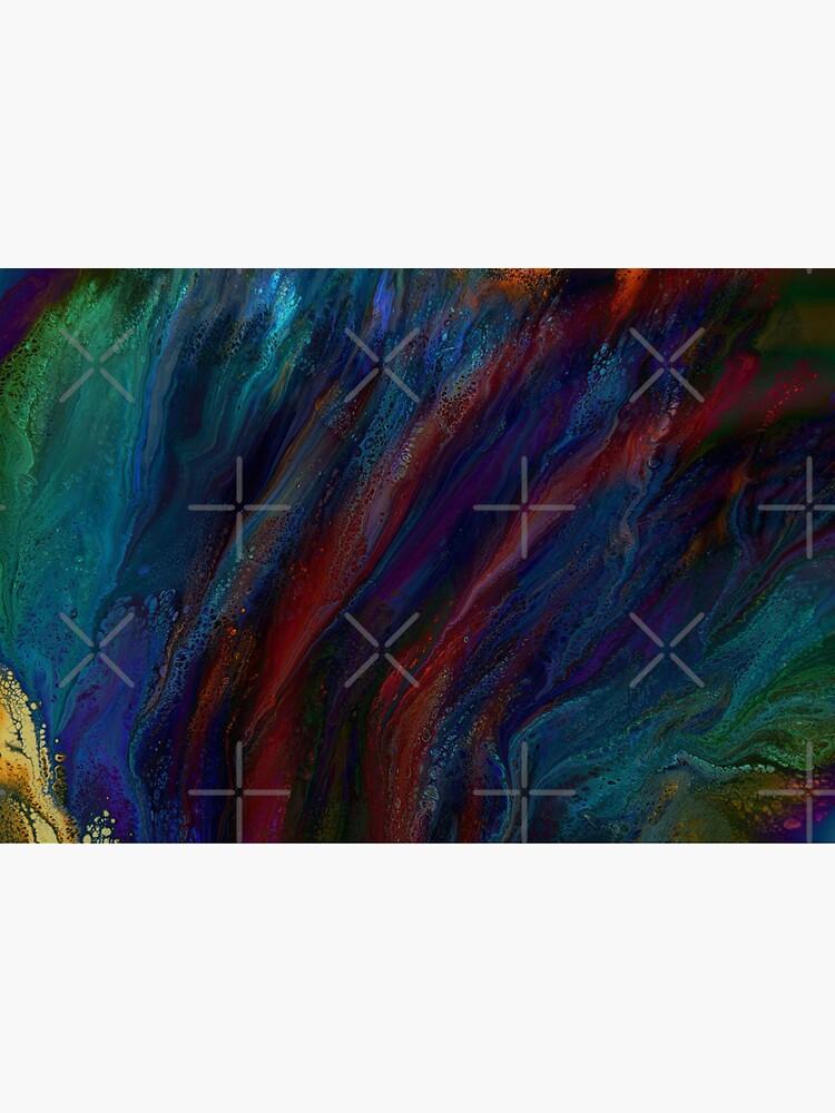 Aurora: rainbow by kerravonsen
