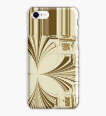 Retro 1 iPhone Case/Skin