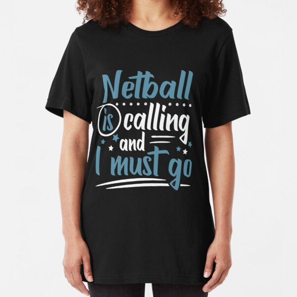 It/'s a NETBALLThing You Wouldn/'t Understand Tshirt NETBALL WORLD CUP UNISEX