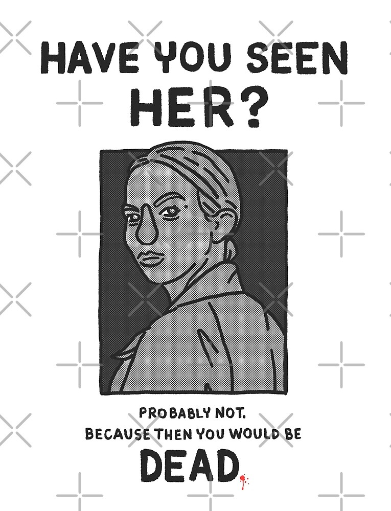 Have you seen her? by rodrigobhz