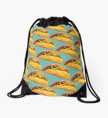 Taco Drawstring Bag